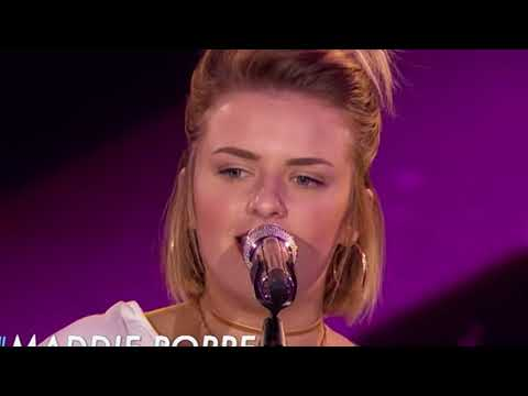 AMERICAN IDOL: Maddie Poppe Wins Season 16 Of American Idol