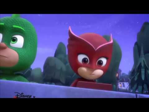 Герои в масках спасут мир маленькие супергерои мультфильм для детей последние серии подряд 2 часа