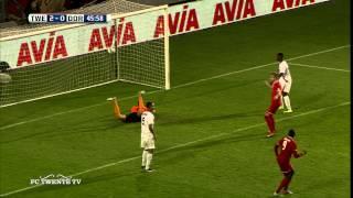 Jong FC Twente - FC Dordrecht 13/14