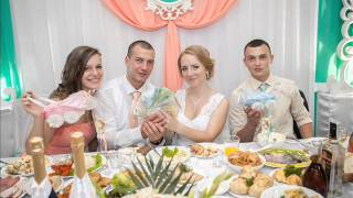 Свадьба в Николаеве. Тамада, ведущая Арина.