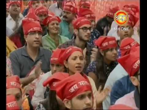 watch mh1 shraddha channel live