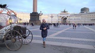 Madrileños por el mundo: San Petersburgo (Rusia)