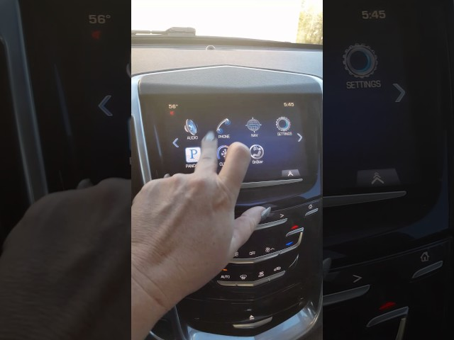 Boss Of Automaker With Most-Hated Infotainment System Ever