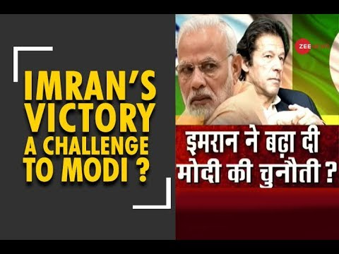 Taal Thok Ke: Is Imran Khan's victory in Pakistan elections a challenge to PM Modi?
