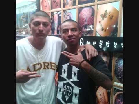 mr bocho ft kloef tjr  la calle se respeta
