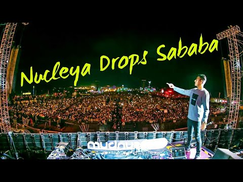 Nucleya - Drops Sababa By Bemet