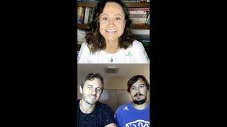 MERO TALKS #4 - CONSERVAÇÃO DOS MEROS ALÉM FRONTEIRAS: MORATÓRIA E CONTAMINAÇÃO POR MERCÚRIO NOS EUA