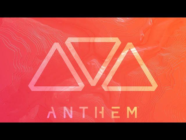 #35 Sunday Time ! Grinding de stuff sur Anthem
