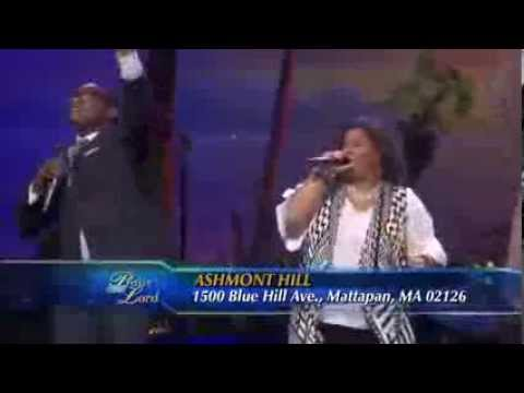 Ashmont Hill on TBN - To You - Jan 09, 2014