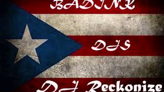 Badink Djs All Spanish Booty Bounce Jersey Club Mix Dj Reckonize 2014
