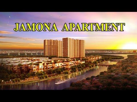 Căn Hộ Jamona City – Jamona Apartment  Quận 7 Giá Rẻ – Sacomreal