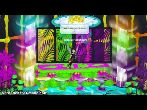 Marcelines Fries song Adventure Time PHMV+Lyrics