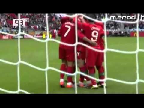 Ekattor TV Ronaldo VS Messi By Nahid Dipa