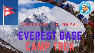 EVEREST BASE CAMP TOUR   EBC TREK   VISIT NEPAL 2020   FRIENDSHIP WORLD TREKS