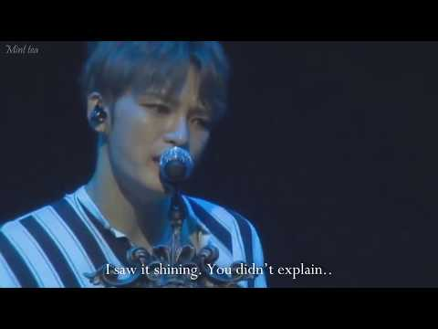 [Eng] Kim Jaejoong - All That Glitters (live)
