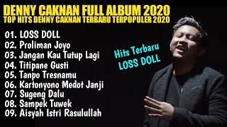 Denny Caknan Full Album Terbaru 2020 New Hits - Los Dol Terpopuler Saat Ini
