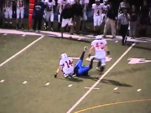 justin armstrong PCTI highlights