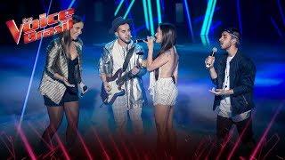 Baixar Ivete Sangalo e Melim cantam 'Um Sinal' – 'The Voice Brasil' | 7ª Temporada