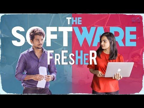 The Software Fresher | Shanmukh Jaswanth | Jhakaas