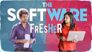 The Software Fresher || Shanmukh Jaswanth || Jhakaas || Infinitum Media