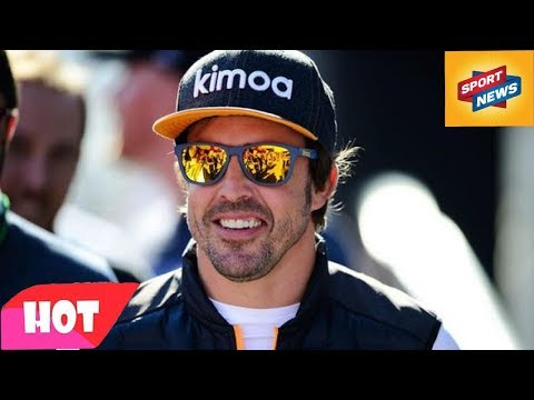 F1 news: Fernando Alonso sends message to Mercedes and Ferrari with major comeback hint
