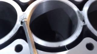 двигатель GR тойота лексус косяк с плоскостью