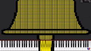Dark MIDI - TWITTER NOTIFICATION SOUND
