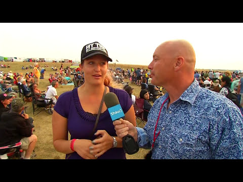No Greater Love Festival 2017