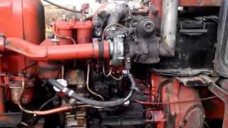 Władimir t25 Turbo testy