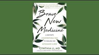 Brave New Medicine book trailer