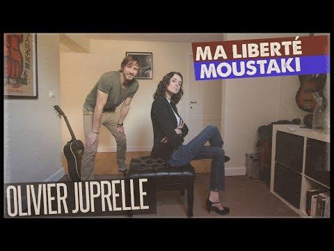 George Moustaki - Ma Liberté - Reprise/cover acoustique