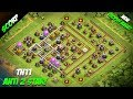 TH11 Anti 2 Star Trophy Base | Th11 Hybrid base Layout | COC Best Th11 Base 2017 | Clash Of Clans