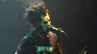Static-X - Live @ ГЛАВCLUB Green Concert, Moscow 21.09.2019 (Full Show)
