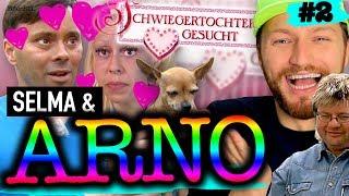 Schwiegertochter gesucht 2019 Arno LIEBT Selma! Küsse! Marco heiß auf Biggi