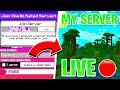 MY NEW MCPE SURVIVAL/REALMS SERVER w/ FryBry! (1.16+)   Minecraft PE (Win10/Xbox/PS4/Switch)