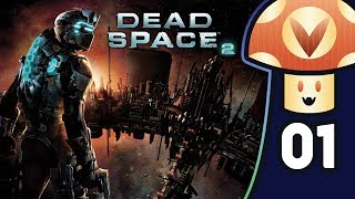 [Vinesauce] Vinny - Dead Space 2 (PART 1)