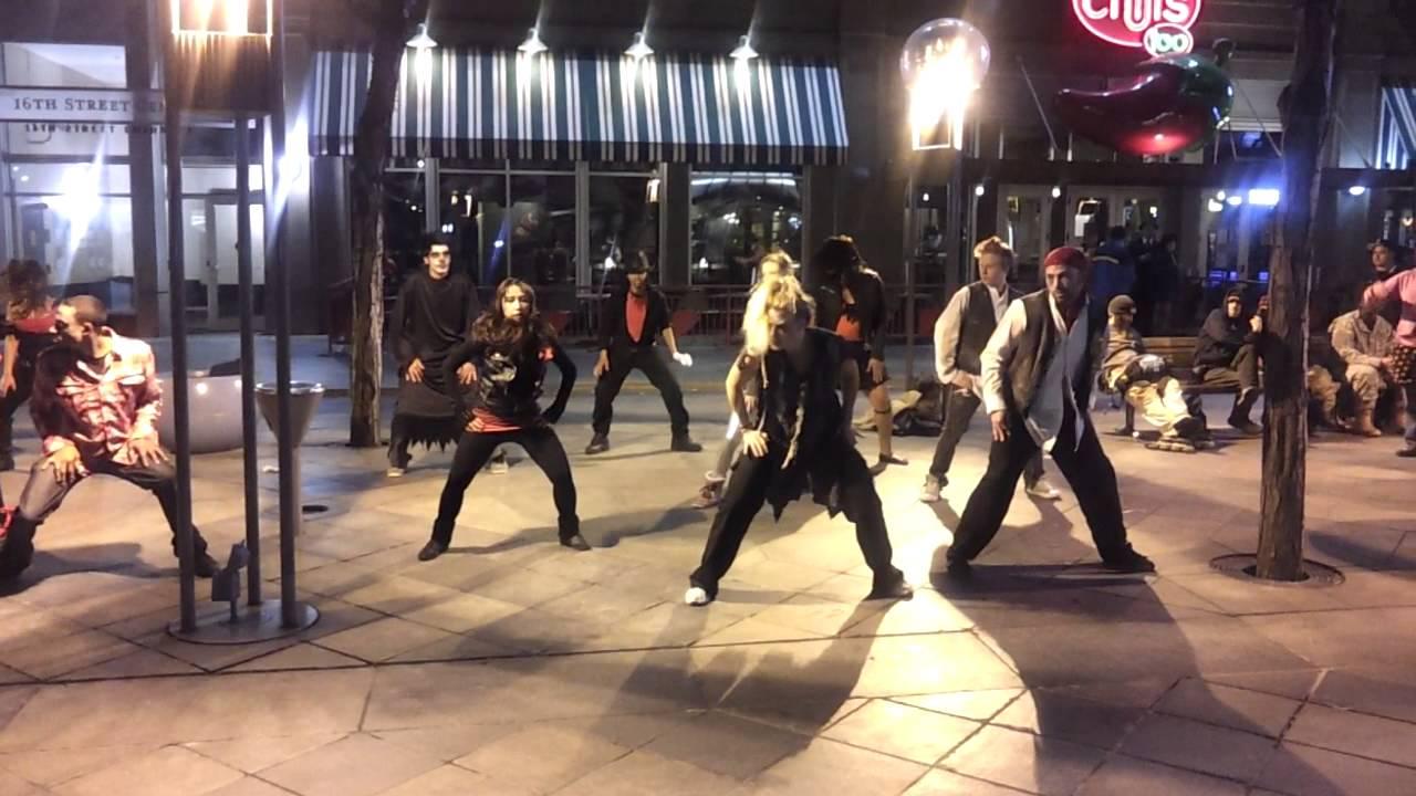 Thriller 2012