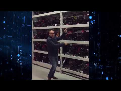 USI Tech's Amazing New Data Center in Iceland   CRYPTO MINING
