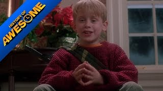 Why Home Alone Became the Highest-Grossing Comedy Film of the 90s