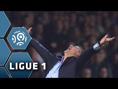 Le match Lyon - Saint-Etienne à la loupe (1-2) - Ligue 1 - 2013/2014