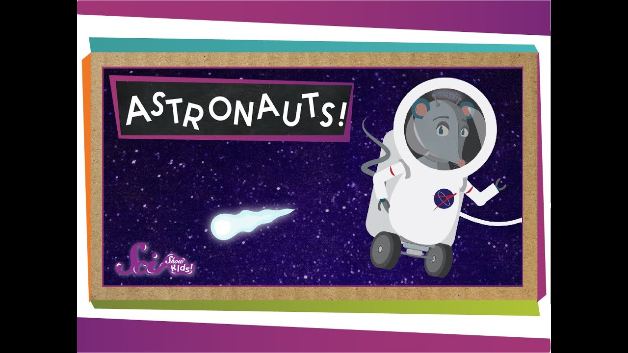 Download What Do Astronauts Do?