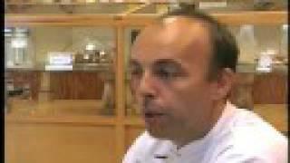 Douceur De France: French Pastry Shop