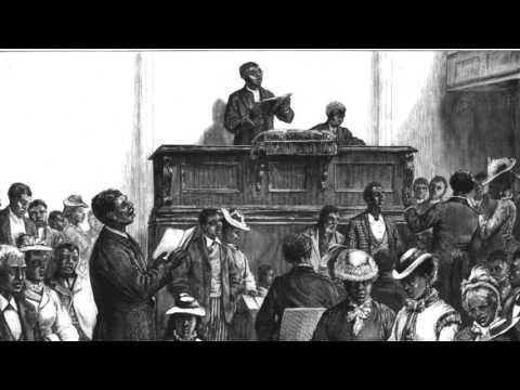 History Of The Black Church