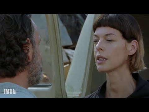 Pollyanna McIntosh's Roles Before