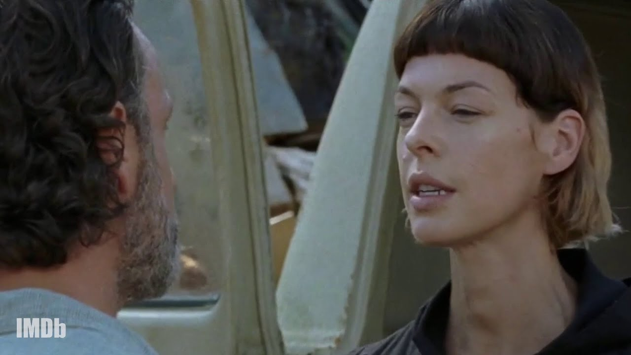 """Download Pollyanna McIntosh's Roles Before """"The Walking Dead""""   IMDb NO SMALL PARTS"""