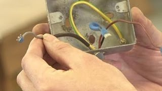 How Wire Thermostat