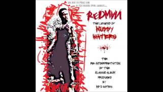 REDMAN - CASE CLOSED