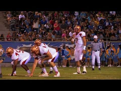 Cody Kessler 2010 Week 2 Highlights Vs. Clovis