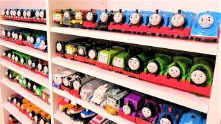 Thomas & Friends Trackmaster Plarail きかんしゃトーマス トラックマスター プラレール テコロでチリン thumbnail