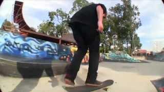 Benno @ Kalamunda skatepark